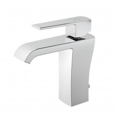 0601 NOBILE SINGLE HOLE MIXER FAUCET